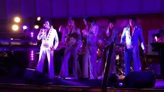 Johnny Be Goode Country Music Cruise - Dwight Icenhower and friends