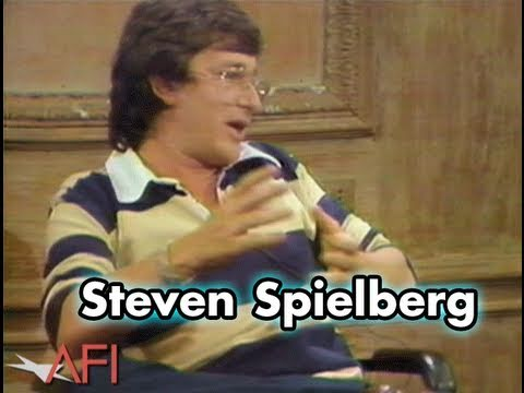 Steven Spielberg On Collaborating With Actors (1978)