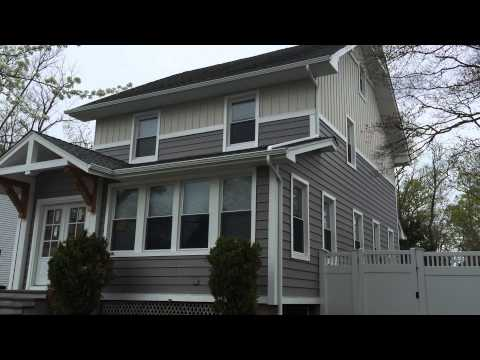 Best Essex County General Contractor 973 487 3704 NJ License exterior siding and home remodeling com