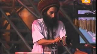 Gondwana, Medley, Festival de Viña 2001