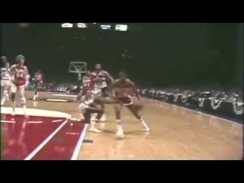 1979 : Terry Furlow Crossover vs Bullets
