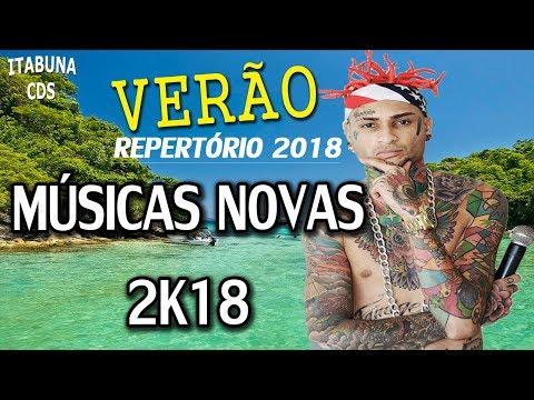 ERMINIO FELIX & BONDE DO SERROTE - MÚSICAS NOVAS 2018 VERÃO 2018 REPERTÓRIO OFICIAL