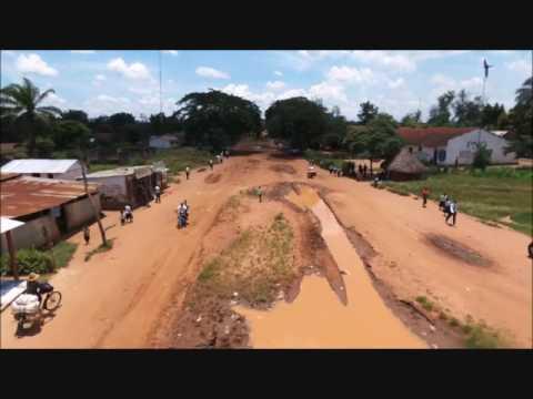 Congo RDC 2017