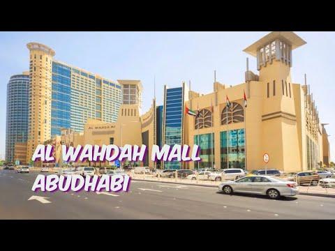AL WAHDA MALL ABUDHABI