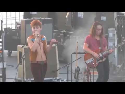Safari Song (Live) by Greta Van Fleet
