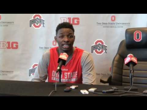 Ohio State basketball knows NCAA Tournament hopes are fleeting