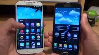 Samsung Galaxy S4 IV S BEAM Demo How Fast is it?
