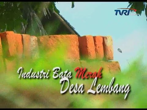 """Bata Merah Desa Lembang Majene"" | TVRI SULBAR | Pelangi Nusantara, 28 Juni 2013"