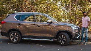 Mahindra Alturas G4 or Toyota Fortuner?