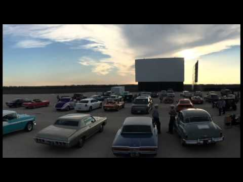 Drive inn new braunfels