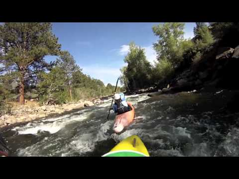 Arkansas River Guide