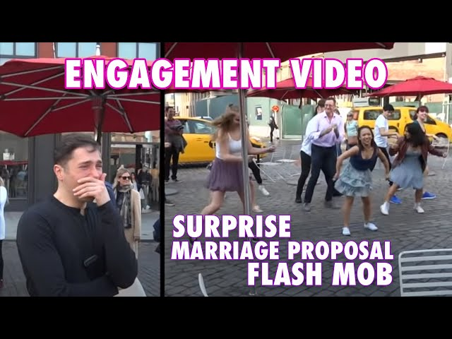 14 Of The Best Public Same Sex Marriage Proposals Ever Pinknews