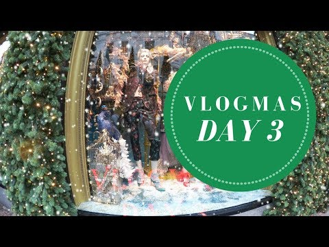 VLOGMAS Day 3 | Remembering Our Baby | What Bla and James Did Next | Episode 53