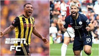 FA Cup final preview and predictions: Will Manchester City make history vs. Watford?   ESPN FC