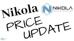 Nikola (NKLA) Stock Price Prediction - Update
