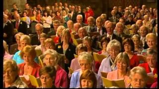 GWAHODDIAD-I HEAR THY WELCOME VOICE