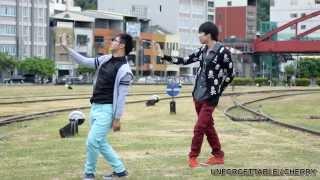 【踊ってみた】UNFORGETTABLE / CHERRY (パラパラ)