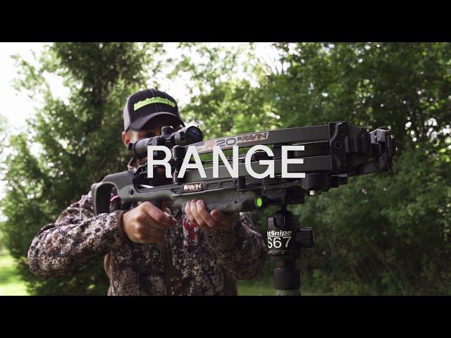 Best Predator / Deer Hunting Tripod: NightSnipe Tournament Hunter Tripod & Monopod