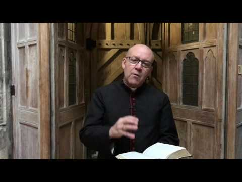 Lent 2017 Week 5 - He cannot be the Messiah, can he?