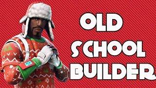 Old School Builder | Season 7 | Average Console Player