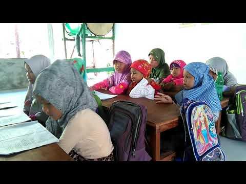 TEPUK AN NAAS Lagu Santri TPQ Abdul Qodir Kanal3 Sumbermulyo Pesanggaran