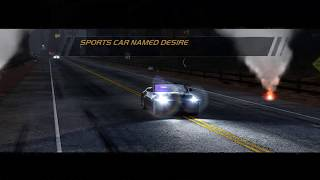 Need for Speed Hot Pursuit 2010 - Sports Car Named Desire