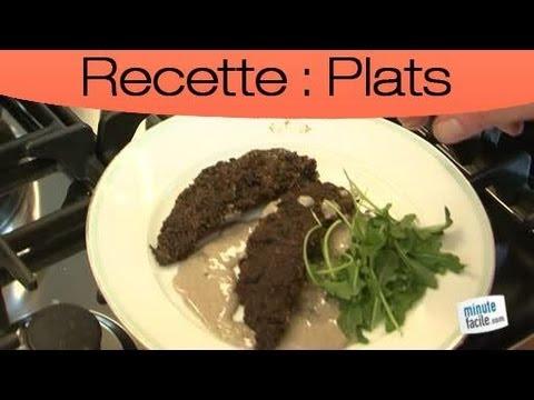 recette-inratable-du-poulet-pané-à-la-chapelure-de-cèpe