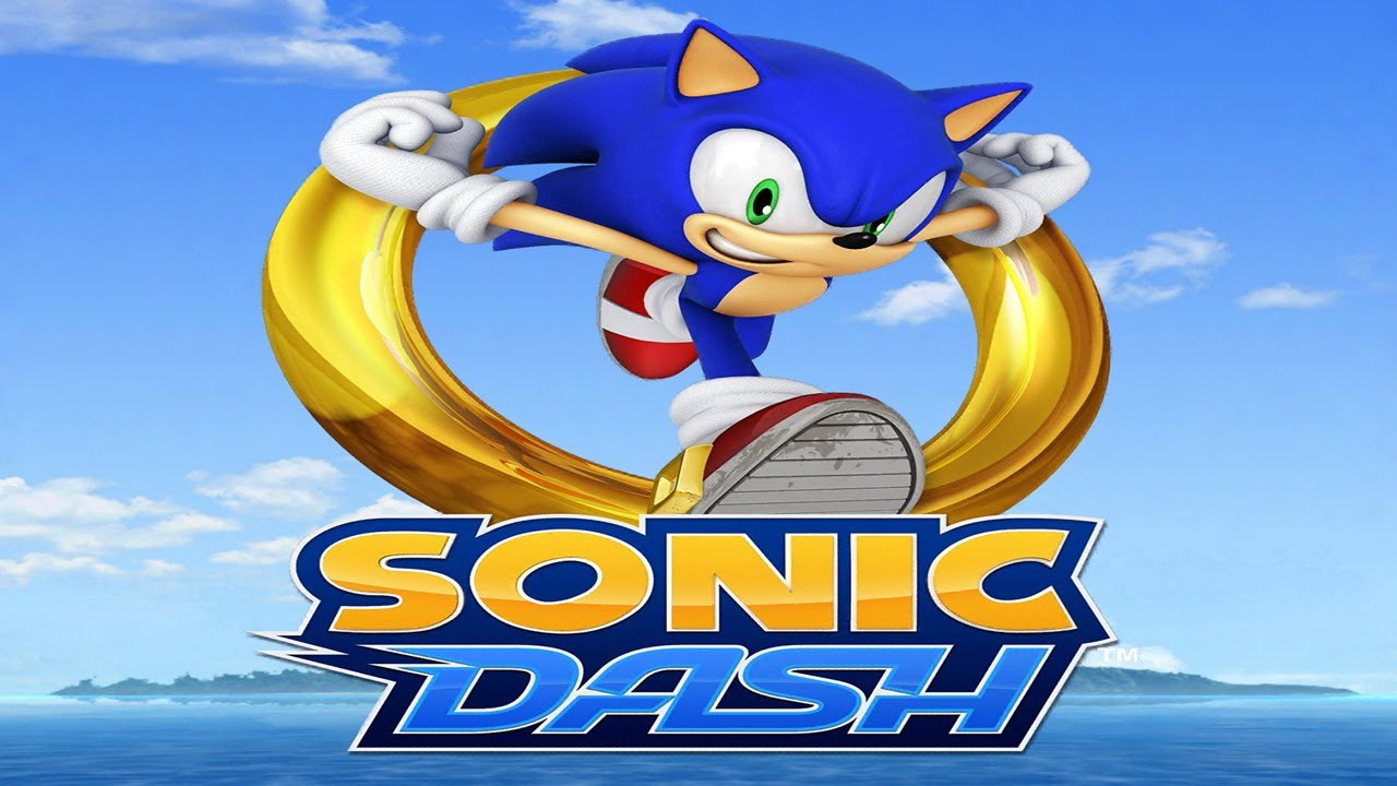 Sonic dash Casual Offline games for iPhone