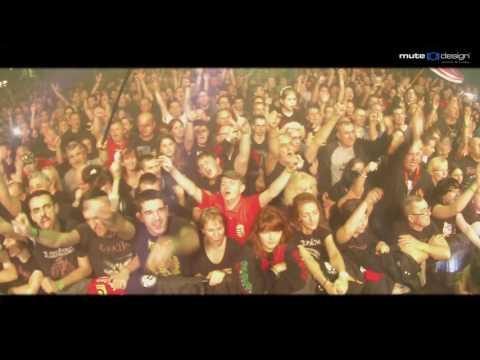 Kárpátia-Tartsuk szárazon a puskaport- Barba Negra-lemezbemutató koncert-Többkamerás teljes HD