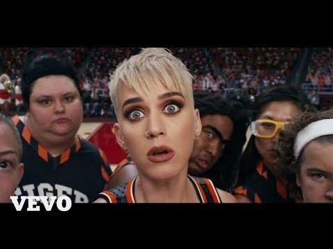 Katy Perry - Swish Swish (Official) ft. Nicki Minaj Inspired Makeup Look