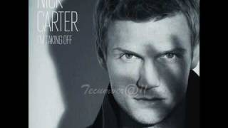 Nick Carter - Falling Down  - I´m Takin Off Track 06