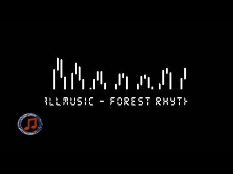 "The Best Music of the World -  ""Forest Rhythm""    Allmusic"