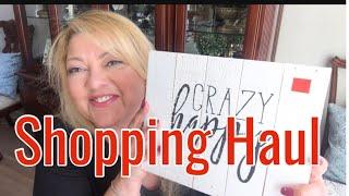 Hobby Lobby Clearance Shopping Haul 🛍