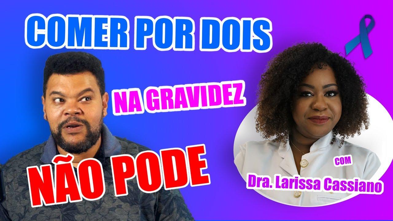 Babu Santana - Fechado com Paizão | EP 24 Dra. Larissa Cassiano
