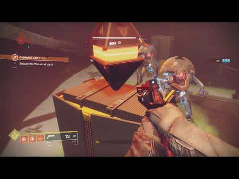 Arecibo (Heroic 320) | Adventures | Destiny 2