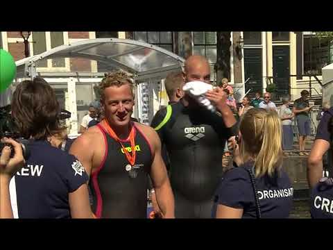 Amsterdam City Swim Blok 3