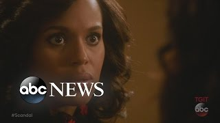 Scandal Season 6 Trailer