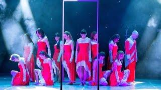 номер Любовь, группа Бродвей, TODES-Калуга, 09.06.2015