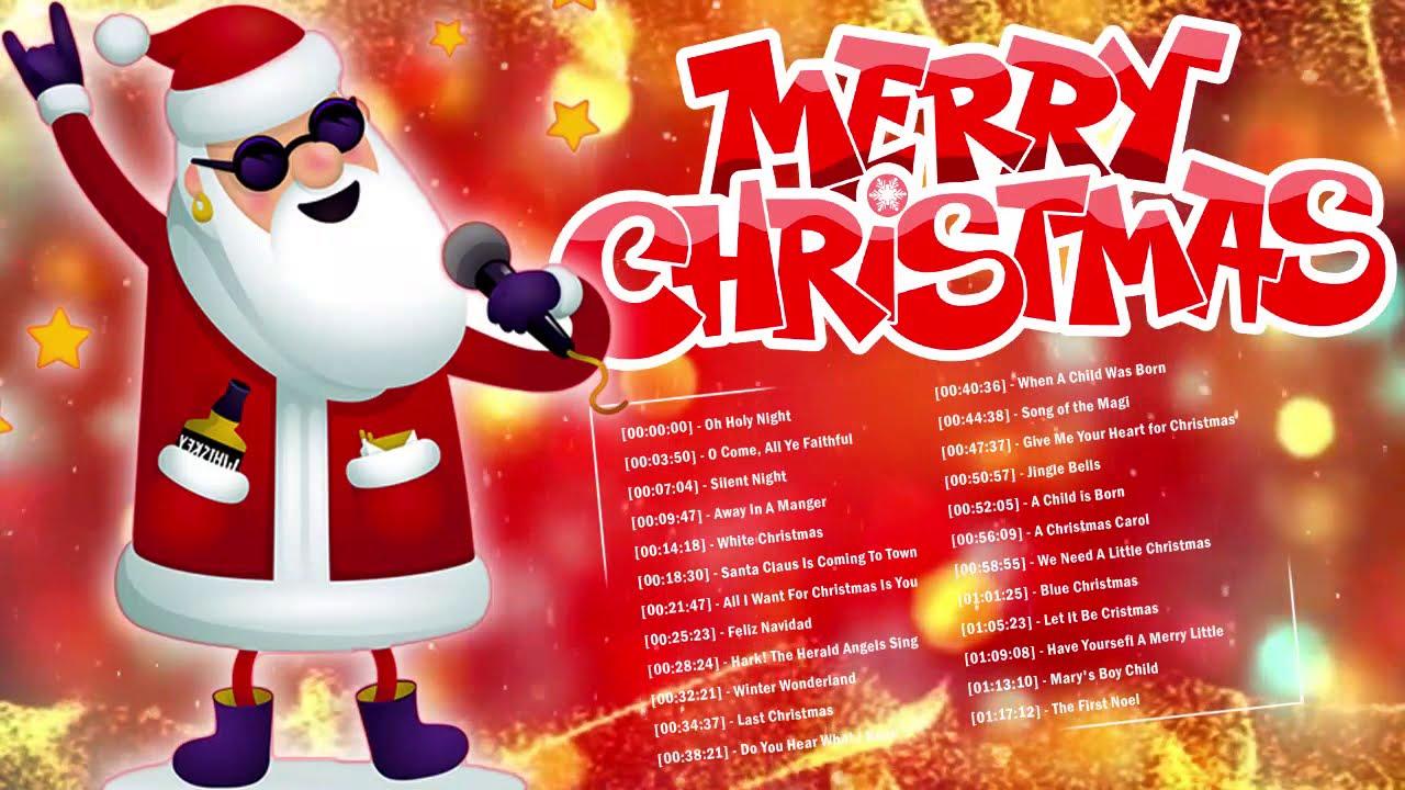 Greatest Old Christmas Songs Playlist 2021 Playlist - Beautiful Old Christmas Songs Playlist 2021