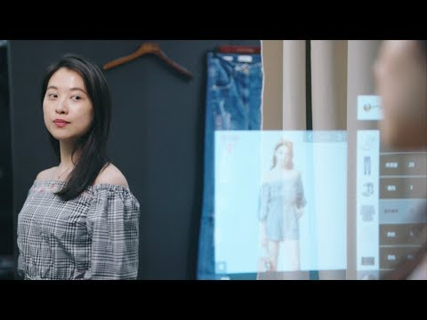 Fashioning the Future with Artificial Intelligence
