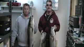 4-15-11 George Hummel + Lenny Johnson 3 Bass to 13 Pounds 8 Ounces.MOD