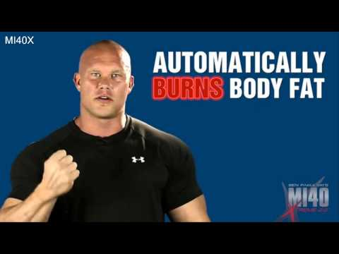 How Do Bodybuilders Lose Weight Fast