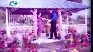 Mousumi And Omor Sani Bangla movie Song  Prem Nogorer