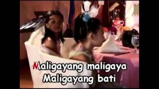 Maligayang Bati (karaoke)