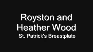 Royston and Heather Wood - St. Patrick