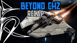 Beyond 3.1 chapter two RECAP [Elite Dangerous]