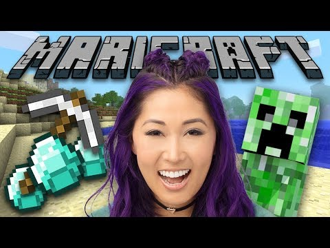 RETURN TO MARICRAFT