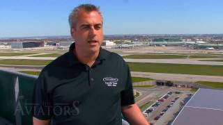 How a control tower works (FREEview 107)