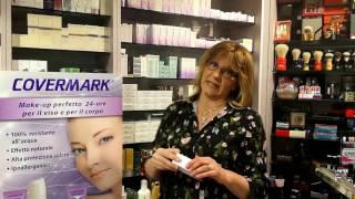 Covermark Face Magic Fondotinta Coprente - Per coprire qualsiasi tipo di imperfezione della pelle