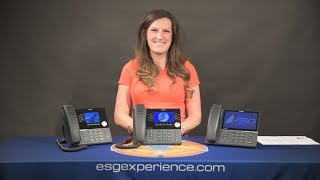 Mitel 6900 Phone Training